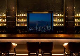 タワーズバー ベロビスト セルリアンタワー東急ホテル(40階) image