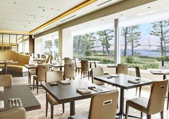 シェフズ ライブ キッチン/ホテル インターコンチネンタル 東京ベイの写真