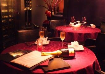 鉄板イタリアンレストラン ルーツの写真