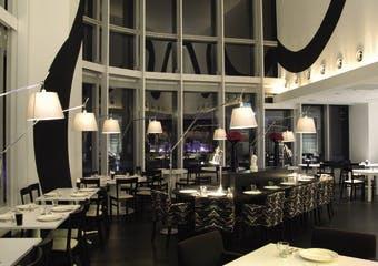 シンガポール・シーフード・リパブリック銀座 /マロニエゲート銀座1の写真