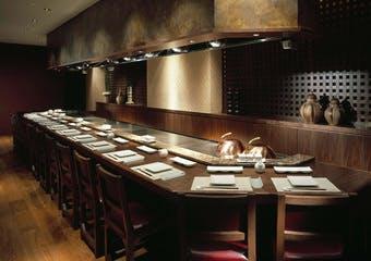 Steak house Medium Rare THE LUIGANS-Spa & Resort-ザ・ルイガンズ. image