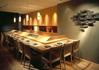 日本料理 玄海/THE LUIGANS−Spa & Resort−ザ・ルイガンズ.の写真