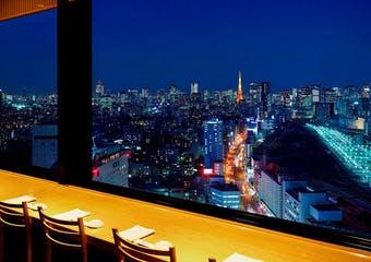 味街道 五十三次/品川プリンスホテルの写真