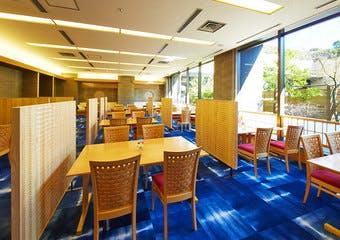 日本料理 四季彩/浦和ロイヤルパインズホテルの写真