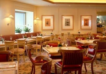 レストラン&バンケット フローラ/横浜ロイヤルパークホテルの写真