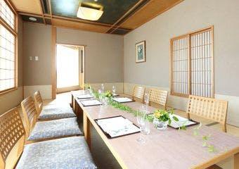 日本料理 隨縁亭/ホテルモントレエーデルホフ札幌の写真