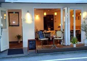 Restaurant Au Bon Coinの写真