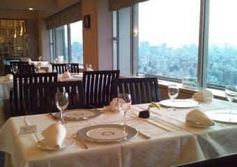 レストランアラスカ 吾妻橋店の写真