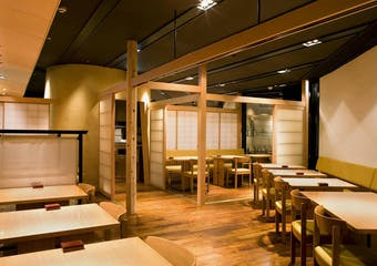 なにわ食彩しずく/ホテルグランヴィア大阪の写真