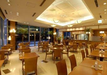 カフェ&ダイニング アゼリア/第一ホテル両国の写真