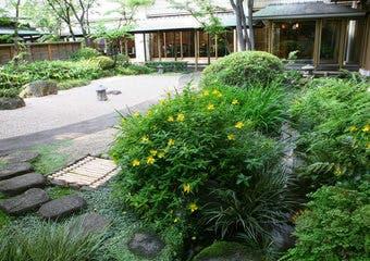 日本料理 桂川/ホテル横浜キャメロットジャパンの写真