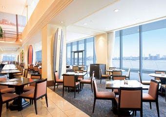 サンタモニカの風/神戸メリケンパークオリエンタルホテルの写真