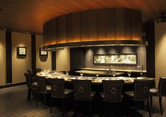 鉄板焼 匠/ホテル インターコンチネンタル 東京ベイの写真