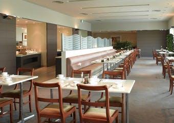 カフェレストラン カメリア/ホテルオークラ神戸の写真