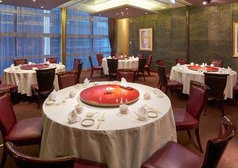 ホテルオークラ 中国料理「桃花林」 日本橋室町賓館の写真