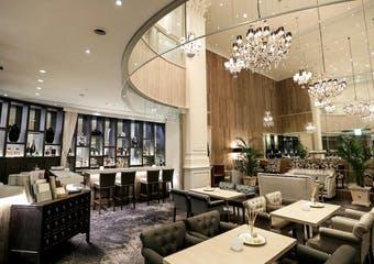 カフェラウンジ W-Cafe/サーウィンストンホテルの写真