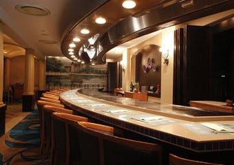 鉄板焼 ボヌール/京都センチュリーホテルの写真