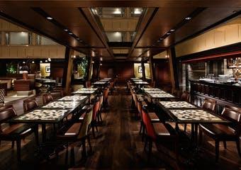 All Day Dining  La Jyho/京都センチュリーホテル