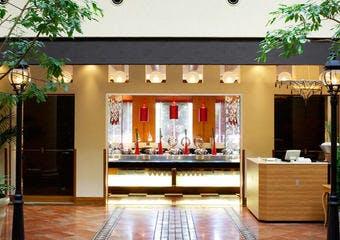 中国料理 チャイニーズ・テーブル/オリエンタルホテル 東京ベイの写真
