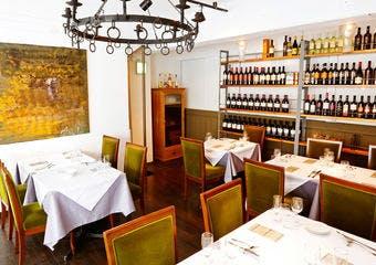 レストラン ASAKURAの写真