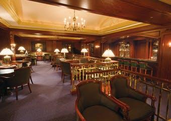 セラーバー/リーガロイヤルホテル東京の写真