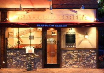 トラットリア セレーナの写真