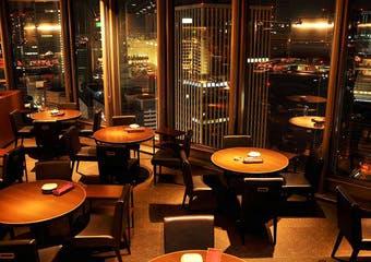 ダイナミックキッチン&バー 燦−SUN−  大阪店の写真