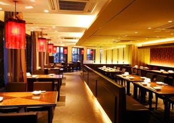 中国料理 青冥 Ching−Ming 祇園店