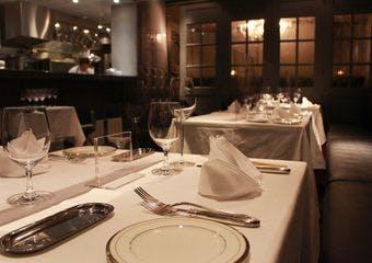 レストラン イシダの写真