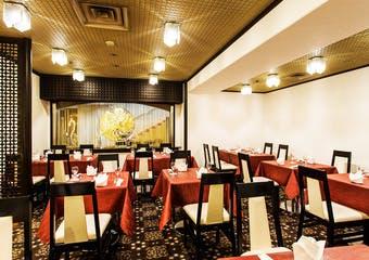 中国料理 白楽天/京都新阪急ホテルの写真