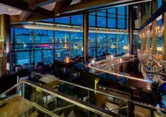 Bar&Lounge MAJESTICの写真