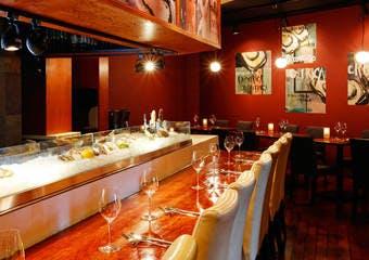 Oysterbar&Wine BELON(ブロン) 神保町の写真