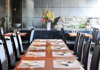 レストラン フローラ/ホテルセントノーム京都の写真