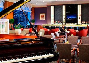 ロビーラウンジ フォンテーヌ/ロイヤルパークホテルの写真