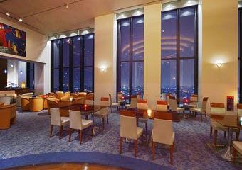 トップ ラウンジ/浦和ロイヤルパインズホテルの写真