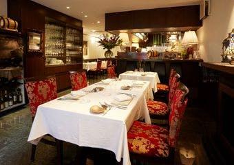 レストラン シュヴァリエの写真