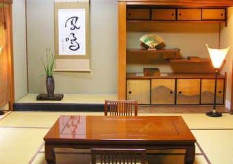 元東伏見宮家別邸 料理旅館 吉田山荘の画像