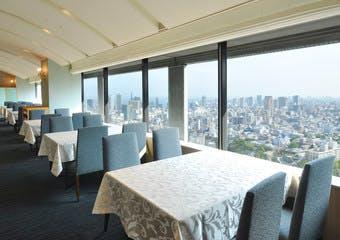 神戸 なだ万/ANAクラウンプラザホテル神戸の写真