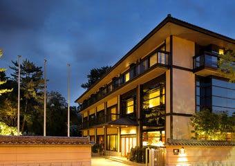 レストラン ル・ボワ/登大路ホテル奈良の写真