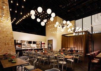 Dining&Bar LAVAROCK/コートヤード・バイ・マリオット 東京ステーションの写真