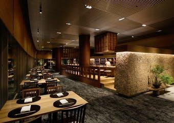 日本料理 おおみ/琵琶湖ホテルの写真
