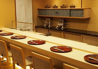 四季遊膳えど KAGURAZAKAの写真