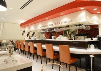 リストランテ カリエラの写真