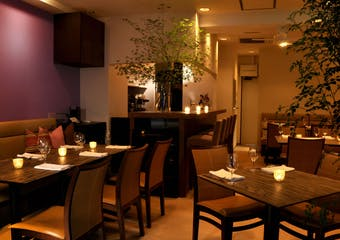 essence Terrace Dining BARの写真