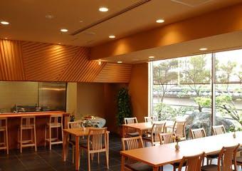 日本料理 夕桐/リーガロイヤルホテル新居浜の写真