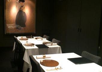 Fine Korean Cuisine 尹家(ユンケ)銀座