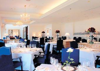 レストラン シャンボール/リーガロイヤルホテル広島の写真