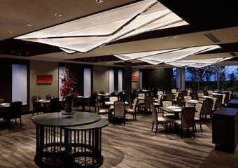 Chinese Dining Ryu/リーガロイヤルホテル広島の写真