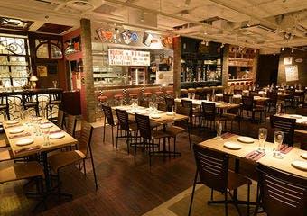 世界のビール博物館 横浜店の写真