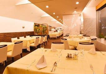 レストラン フォッセ/アルカディア市ヶ谷(私学会館)の写真